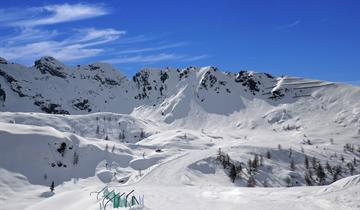 Jednodenní lyžařský zájezd - APRICA