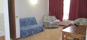 Apartmány BOZZI