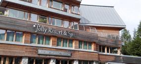 Residence Jolly Resort