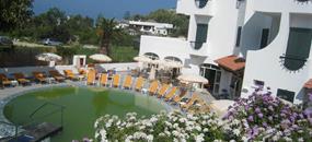 Hotel Park Victoria