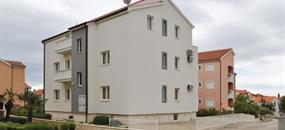 Apartmánový dům KRUNO