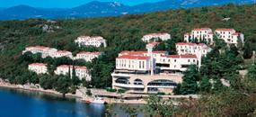 Hotel UVALA SCOTT
