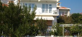Apartmánový dům VILLA OREBIČ