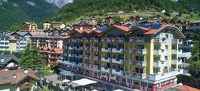 Hotel ALPENRESORT Belvedere Wellness & Beauty
