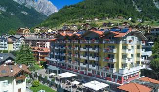 Hotel ALPENRESORT Belvedere Wellness & Beauty