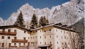 Casa Montana