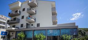 Hotel IVANDO