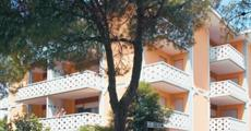 Rezidence BIBIONE BEACH / Ruleta - více rezidencí