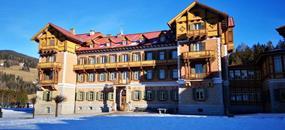 Hotel Kulturzentrum Euregio Gustav Mahler