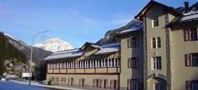 MARCIALONGA - Penzion Soggiorno Dolomiti