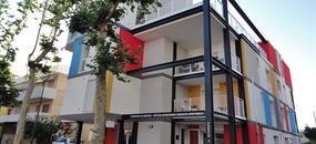 Rezidence VILLA LUCCHESE