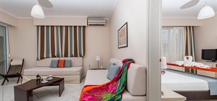 Apartmánový dům ADILA