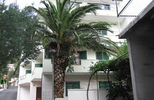 Apartmány Biser