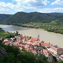 Rakousko - Wachau
