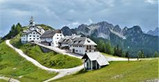 Julské Alpy - Slovinský Kras