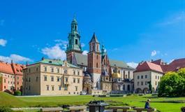Polsko - Swidnica, Wroclaw, Krakow, Wieliczka
