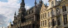 Příroda, památky UNESCO a tradice zemí Beneluxu