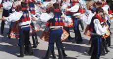 Slovácké slavnosti vína a otevřených památek 2018