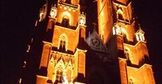 Adventní Vratislav 1 den
