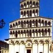 Karneval ve Viareggiu, Lucca a Pistoia 2019 ***