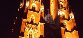 Adventní Wroclaw a tajemní trpaslíci 1 den