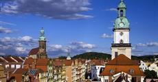 Hrady, zámky a zahrady polského Slezska