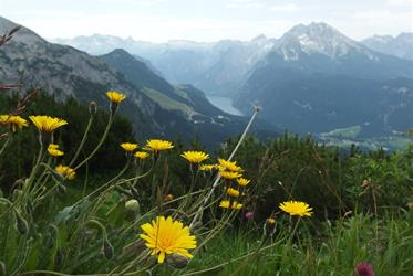 Slavnost a pohoda v NP Berchtesgaden a Orlí hnízdo
