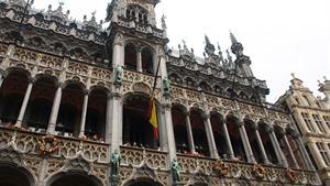 Amsterdam a Brusel, Antverpy a muzea