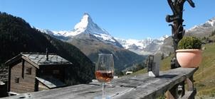 Ochutnávka Švýcarska s termály a turistikou ***