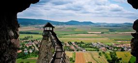 Zážitkové toulky po Tokaji za historií a vínem a Košice