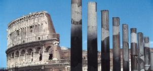 Řím a Neapolský záliv 2019 -