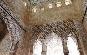 Andalusie, památky UNESCO a přírodní parky 2019