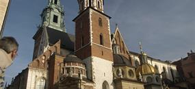 Krakov, město králů, Vělička a památky UNESCO