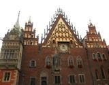 Wroclaw, město sta mostů, zahrady i zlatý důl Slezska