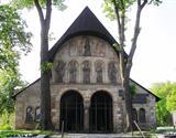 Advent v pohoří Harz s vláčkem a památky UNESCO