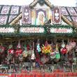 Sen o Vánocích, Rothenburg, Bamberg ***