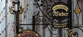 Berchtesgaden a Mozartův Salcburk