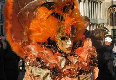 Benátky, karneval a ostrovy 2020 - tam bez nočního přejezdu
