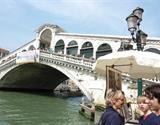 Benátky a ostrovy na Velikonoce 2020