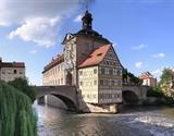 Bamberg a kouzlo adventu
