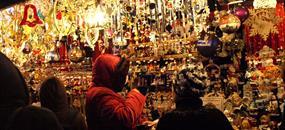 Bratislava a Budapešť, památky, termální lázně a advent