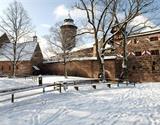 Adventní Norimberk, Císařský hrad a trhy 2019