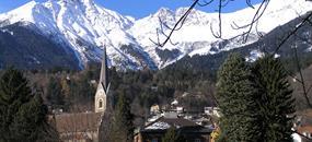 Nejkrásnější Tyrolský advent