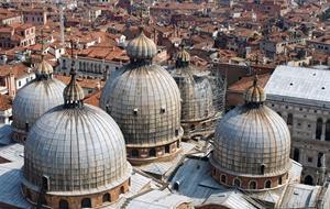 Benátky, ostrovy La Biennale di Venezia 2019