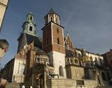 Krakov, město králů, Vělička a památky UNESCO 2020