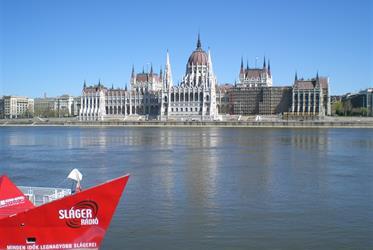 Budapešť, Mosonmagyaróvár, víkend s termály