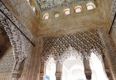 Andalusie, památky UNESCO a přírodní parky 2020