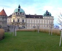 Klosterneuburg a Vídeň, mezinárodní výstava orchidejí 2020