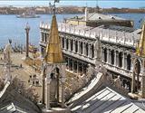 Benátky, ostrovy, slavnost gondol a Bienále 2020