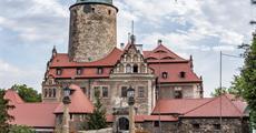 Hrady, zámky a zahrady polského Slezska 2020